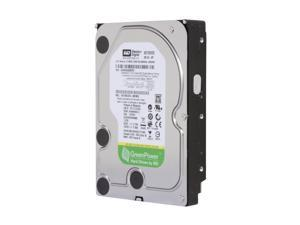 "Western Digital AV-GP WD15EVDS 1.5TB 32MB Cache SATA 3.0Gb/s 3.5"" Internal AV Hard Drive Bare Drive"