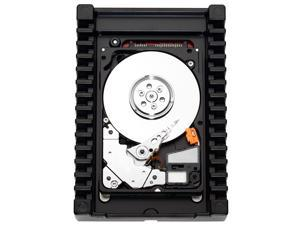 "Western Digital WD VelociRaptor WD740HLFS 74GB 10000 RPM SATA 3.0Gb/s 3.5"" Internal Hard Drive"
