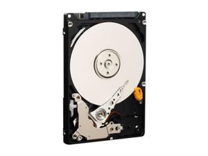 """WD Scorpio Black WD3200BJKT 320GB 7200 RPM 16MB Cache SATA 3.0Gb/s 2.5"""" Internal Notebook Hard Drive"""