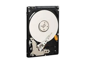 "WD Scorpio Blue WD6400BEVT 640GB 5400 RPM 8MB Cache SATA 3.0Gb/s 2.5"" Internal Notebook Hard Drive Bare Drive"