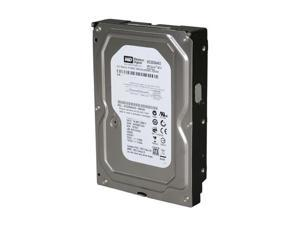 "Western Digital Blue WD3200AAKS 320GB 7200 RPM 16MB Cache SATA 3.0Gb/s 3.5"" Internal Hard Drive Bare Drive"