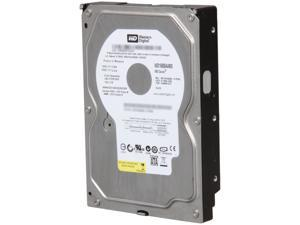 "Western Digital Caviar SE WD1600AABS 160GB 7200 RPM 2MB Cache SATA 3.0Gb/s 3.5"" Internal Hard Drive Bare Drive"