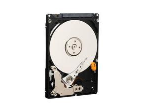 "Western Digital Scorpio Black WD2500BEKT-50PK 250GB 7200 RPM 16MB Cache SATA 3.0Gb/s 2.5"" Internal Notebook Hard Drive - ..."