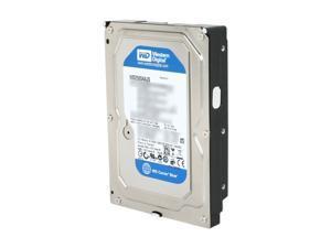 """WD Blue WD2500AAJS 250GB 7200 RPM 8MB Cache SATA 3.0Gb/s 3.5"""" Internal Hard Drive Bare Drive"""