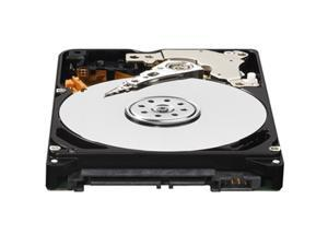 "WD Scorpio Blue WDBABA2500ANC-NRSN 250GB IDE Ultra ATA133 / ATA-7 2.5"" Internal Notebook Hard Drive"
