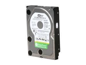 """Western Digital WD Green WD6400AACS 640GB 7200 RPM 16MB Cache SATA 3.0Gb/s 3.5"""" Internal Hard Drive Bare Drive"""