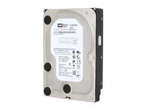 "Western Digital AV RFHWD3200AVBS 320GB 7200 RPM 2MB Cache SATA 3.0Gb/s 3.5"" Internal AV Hard Drive Bare Drive"