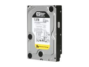 "WD RE3 WD1002FBYS 1TB 7200 RPM 32MB Cache SATA 3.0Gb/s 3.5"" Internal Hard Drive (Certified by Dell) Bare Drive"