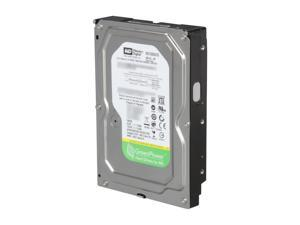 "WD AV-GP WD1600AVVS 160GB 8MB Cache SATA 3.0Gb/s 3.5"" Internal Hard Drive"