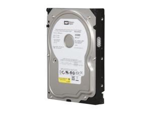 "WD Caviar WD400BD 40GB 7200 RPM 2MB Cache SATA 1.5Gb/s 3.5"" Internal Hard Drive Bare Drive"