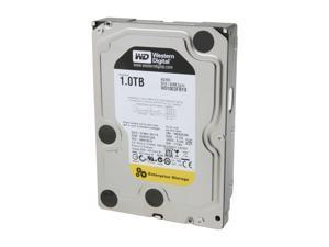 """WD WD RE4 WD1003FBYX-FR 1TB 7200 RPM 64MB Cache SATA 3.0Gb/s 3.5"""" Internal Hard Drive"""