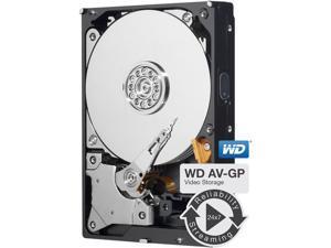 "Western Digital WD AV-GP WD25EURS 2.5TB IntelliPower 64MB Cache SATA 3.0Gb/s 3.5"" Internal Hard Drive"