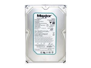 "Maxtor DiamondMax 21 STM3250820AS 250GB 7200 RPM 8MB Cache SATA 3.0Gb/s 3.5"" Hard Drive Bare Drive"