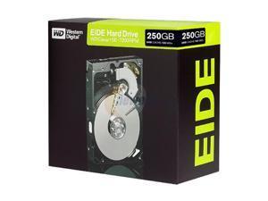 """WD Caviar SE WD2500JBRTL 250GB 7200 RPM 8MB Cache IDE Ultra ATA100 / ATA-6 3.5"""" Hard Drive Retail"""