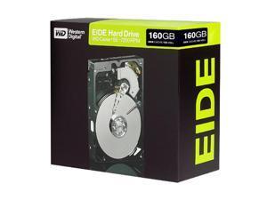 """WD Caviar SE WD1600JBRTL 160GB 7200 RPM 8MB Cache IDE Ultra ATA100 / ATA-6 3.5"""" Hard Drive Retail"""