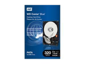 """WD Caviar SE WD3200JBRTL 320GB 7200 RPM 8MB Cache IDE Ultra ATA100 / ATA-6 3.5"""" Hard Drive Retail"""