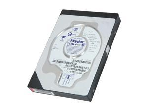 """Maxtor DiamondMax Plus 8 6E040L0 40GB 7200 RPM 2MB Cache IDE Ultra ATA133 / ATA-7 3.5"""" Hard Drive Bare Drive"""