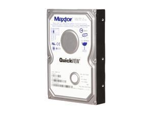 "Maxtor 4R160L0 160GB IDE Ultra ATA133 / ATA-7 3.5"" Internal Hard Drive Bare Drive"