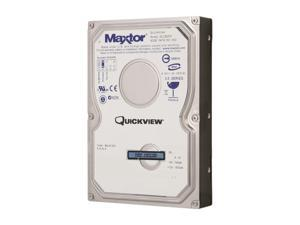 "Maxtor 6L080P0 80GB IDE Ultra ATA133 / ATA-7 3.5"" Internal Hard Drive Bare Drive"