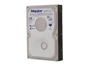 """Maxtor DiamondMax Plus 9 6Y080L0 80GB 7200 RPM 2MB Cache IDE Ultra ATA133 / ATA-7 3.5"""" Hard Drive Bare Drive"""