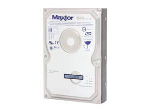 "Maxtor MaXLine II 5A320J0 320GB 5400 RPM 2MB Cache IDE Ultra ATA133 / ATA-7 3.5"" Hard Drive Bare Drive"