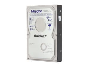 "Maxtor DiamondMax 16 4R120L0 120GB 5400 RPM IDE Ultra ATA133 / ATA-7 3.5"" Internal Hard Drive"