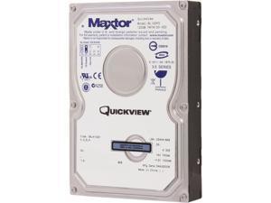 Maxtor 6L120P0031LP6 120GB Internal Hard Drive
