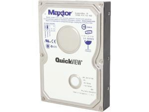Maxtor 4R120L01320P1 120GB Internal Hard Drive