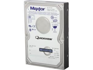 """Maxtor DiamondMax 10 6L120P0 120GB 7200 RPM 8MB Cache IDE Ultra ATA133 / ATA-7 3.5"""" Hard Drive Bare Drive"""