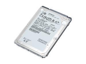 "Hitachi GST Travelstar 5K500.B HTS545016B9A300 (0A57911) 160GB 5400 RPM 8MB Cache SATA 3.0Gb/s 2.5"" Notebook Hard Drive Bare Drive"