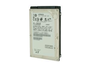 """Hitachi GST Travelstar 7K500 HD20500 IDK/7K 500GB 7200 RPM 16MB Cache SATA 3.0Gb/s 2.5"""" Internal Notebook Hard Drive Retail"""