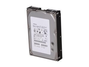 "Hitachi GST Ultrastar 15K600 HUS156045VLS600 (0B23662) 450GB 15000 RPM 64MB Cache SAS 6Gb/s 3.5"" Enterprise Internal Hard Drive Bare Drive"
