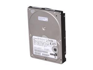 "Hitachi GST Deskstar 7K500 HDS725050KLAT80 500GB 7200 RPM 8MB Cache IDE Ultra ATA133 / ATA-7 3.5"" Internal Hard Drive Bare Drive"