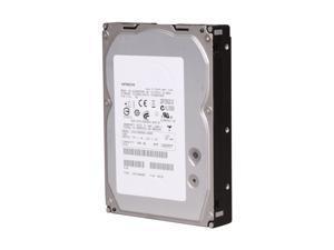 "HGST Ultrastar 15K600 HUS156060VLS600 (0B23663) 600GB 15000 RPM 64MB Cache SAS 6Gb/s 3.5"" Enterprise Hard Drive Bare Drive"