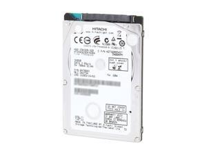 "HGST Travelstar Z5K320 HTS543232A7A384 (Part#: 0A78603) 320GB 5400 RPM 8MB Cache SATA 3.0Gb/s 2.5"" Internal Notebook Hard Drive Bare Drive"