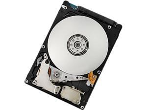 "Hitachi GST Travelstar Z7K320 HTE723225A7A364 (Part#: 0J13212) 250GB 7200 RPM 16MB Cache SATA 3.0Gb/s 2.5"" Internal Notebook ..."