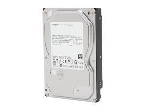 "Hitachi GST Deskstar 7K1000.D HDS721050DLE630 (0F13178) 500GB 7200 RPM 32MB Cache SATA 6.0Gb/s 3.5"" Internal Hard Drive Bare ..."