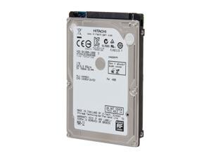 "HGST Travelstar 5K1000 HTS541010A9E680 (0J22413) 1TB 5400 RPM 8MB Cache SATA 6.0Gb/s 2.5"" Internal Notebook Hard Drive Bare Drive"
