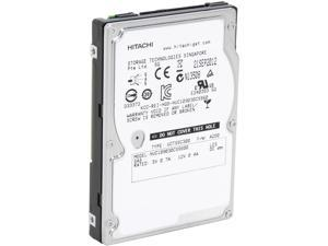 "Hitachi GST Ultrastar C10K900 HUC109030CSS600 (0B26011) 300GB 10000 RPM 64MB Cache SAS 6Gb/s 2.5"" Internal Enterprise Hard Drive Bare Drive"