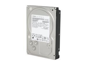 "Hitachi GST Deskstar 7K2000 0F10311 2TB 7200 RPM 32MB Cache SATA 3.0Gb/s 3.5"" Internal Hard Drive Bare Drive"