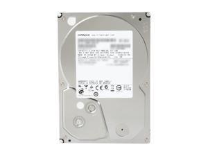 "Hitachi GST Deskstar 7K3000 0F12115 2TB 7200 RPM 64MB Cache SATA 6.0Gb/s 3.5"" Internal Hard Drive Bare Drive"