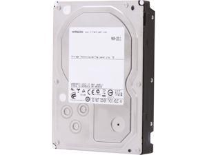 "HGST Ultrastar 7K3000 HUA723030ALA640 (0F12456) 3TB 7200 RPM 64MB Cache SATA 6.0Gb/s 3.5"" Internal Hard Drive"