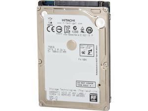"HGST 0J11563 750GB 5400 RPM 8MB Cache SATA 3.0Gb/s 2.5"" Internal Notebook Hard Drive -Manufacture Recertified Bare Drive"