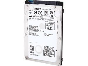 "HGST Travelstar H2IK5003272SP (0S03788) 500GB 7200 RPM 32MB Cache SATA 6.0Gb/s 2.5"" Internal Notebook Hard Drive Bare Drive"