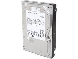 """HGST CinemaStar 5K1000 HCS5C1050CLA382 (0A39418) 500GB 5400 RPM SATA 3.0Gb/s 3.5"""" Internal Hard Drive"""