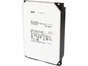 "HGST He6 HUS726060ALS640 (0F18370) 6TB 7200 RPM 64MB Cache SAS 6Gb/s 3.5"" Enterprise Hard Drive"