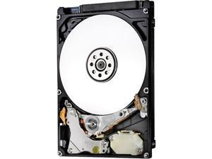 "HGST Travelstar Z7K500 500GB 7200 RPM 32MB Cache SATA 6.0Gb/s 2.5"" Internal Notebook Hard Drive Bare Drive"