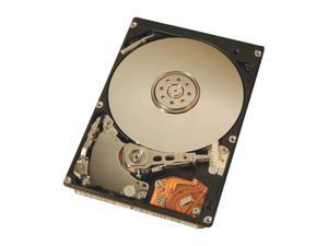 "Hitachi GST Travelstar 80GN IC25N080ATMR04 80GB 4200 RPM 8MB Cache IDE Ultra ATA100 / ATA-6 2.5"" Notebook Hard Drive Bare Drive"
