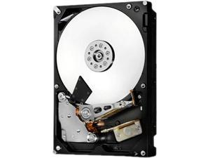 "HGST Ultrastar 7K6000 HUS726020ALE611 (0F23019) 2TB 7200 RPM 128MB Cache SATA 6.0Gb/s 3.5"" Enterprise Hard Drive Bare Drive"