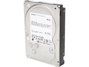 "HGST/Hitachi Ultrastar A7K2000 HUA722020ALA331 2TB 7200 RPM 32MB Cache SATA 3.0Gb/s 3.5"" Internal Hard Drive"